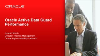 Oracle Active Data Guard Performance