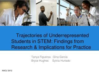 Tanya Figueroa   Gina Garcia  Bryce Hughes     Sylvia Hurtado