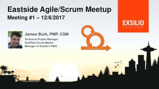 Agile - SCRUM Methodology