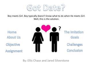 Got Date?