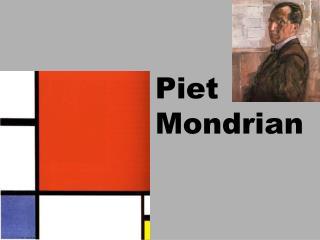 piet mondrian (seymour schools)