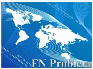 FN Problem