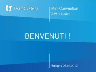 Mini Convention
