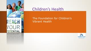 Children�s Health