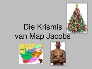 Die  Krismis van Map Jacobs