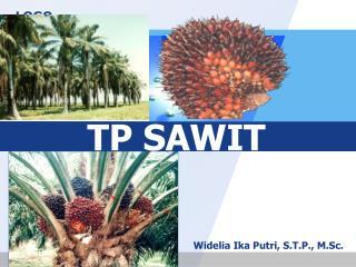 TP SAWIT