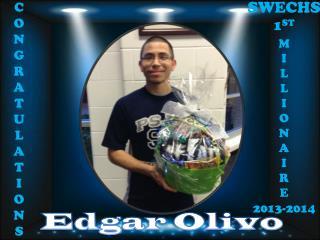 Edgar  Olivo