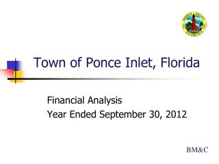 Town of Ponce Inlet, Florida