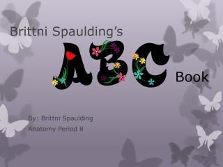 Brittni Spaulding's
