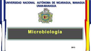 UNIVERSIDAD  NACIONAL   AUTÓNOMA  DE  NICARAGUA,  MANAGUA     UNAN-MANAGUA