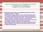Ajnara heritage,Ajnara Grand Heritage,Ajnara Grand Heritage