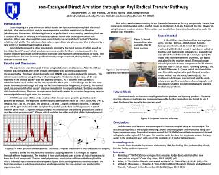 Iron-Catalyzed Direct  Arylation through an  Aryl Radical Transfer  P athway