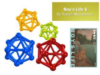 Boy's Life 6