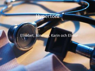 Hypertoni
