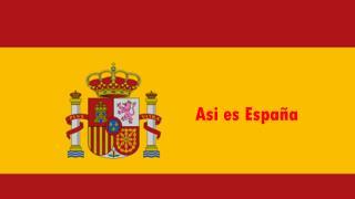 Asi  es España