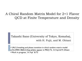 A Chiral Random Matrix Model for 2+1 Flavor QCD at Finite Temperature and Density