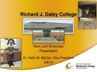 Richard J. Daley College
