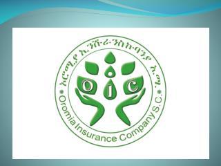 Oromia Insurance Company (S.C)
