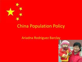 China Population Policy