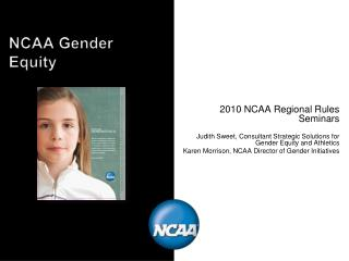 NCAA Gender Equity