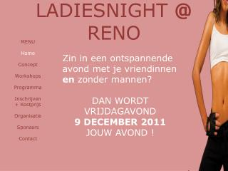 LADIESNIGHT  @  RENO