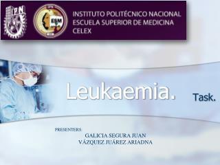 Leukaemia.