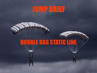 JUMP BRIEF