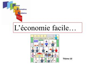 L'économie facile…
