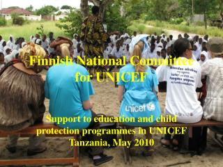 Finnish National Committee for UNICEF