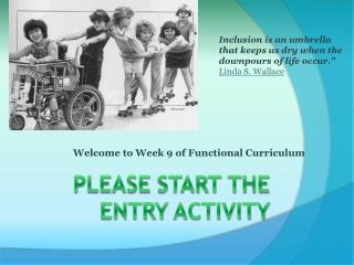 Please  start the  entry  activity