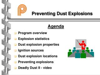 Preventing Dust Explosions