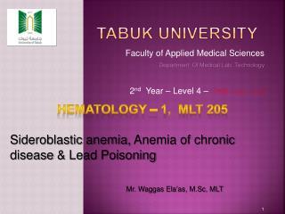 Tabuk University