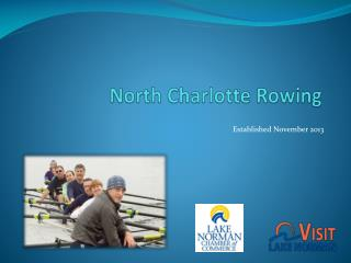 North Charlotte Rowing
