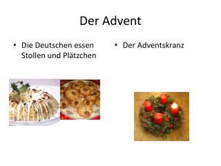 Der Advent