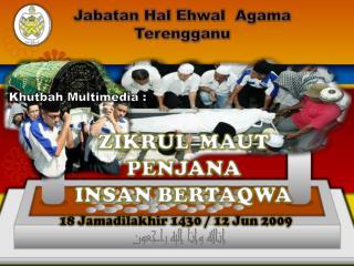 Khutbah Multimedia :
