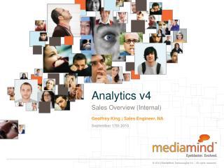 Analytics v4
