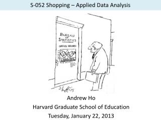 S-052 Shopping – Applied Data Analysis