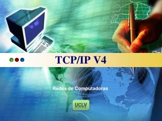TCP/IP V4