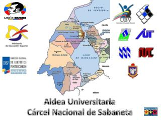 Aldea Universitaria C�rcel Nacional de Sabaneta