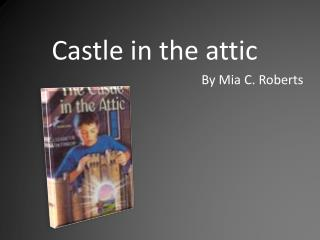 Ppt The Madwoman In The Attic Powerpoint Presentation