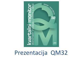 Prezentacija   QM3 2