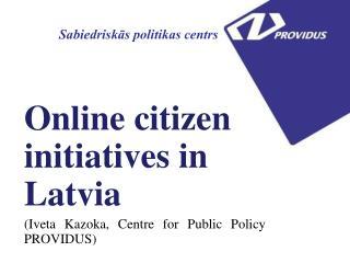 Sabiedriskās politikas centrs