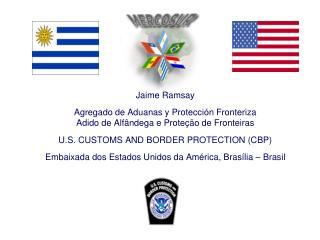 Jaime Ramsay