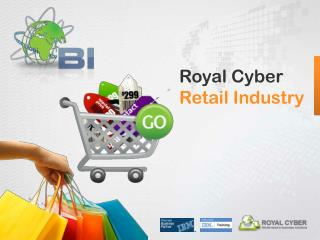 Royal Cyber Retail Industry