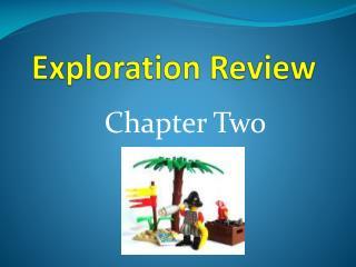 Exploration Review