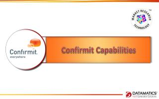 Confirmit Capabilities