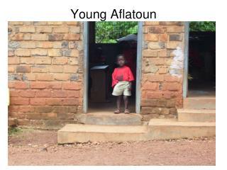 Young Aflatoun