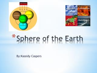 Sphere of the Earth