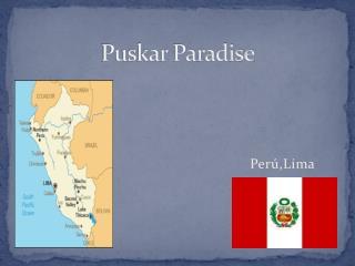 Puskar Paradise