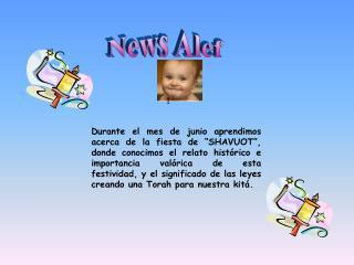 News  Alef